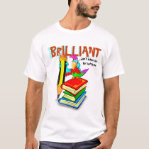 Cool Back To School Tee-Fully Customizable T-Shirt