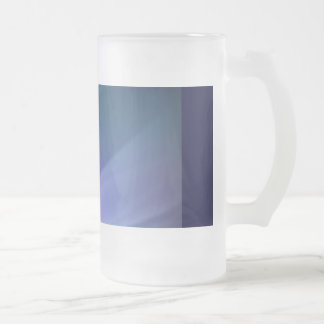 cool-background_006 frosted glass beer mug
