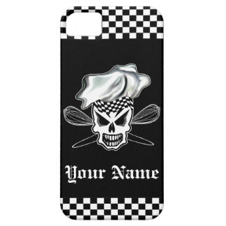 Cool Baker iPhone case iPhone 5/5S Cases