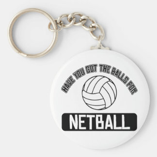 Cool Ball playing sports designs Keychain