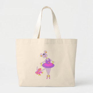 Cool Ballet gifs for kids Tote Bag