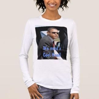 Cool Barack Obama T-Shirt