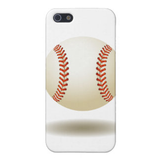 Cool Baseball Emblem  Case For iPhone SE/5/5s