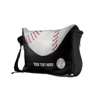 Cool Baseball | Sport Gift Messenger Bag
