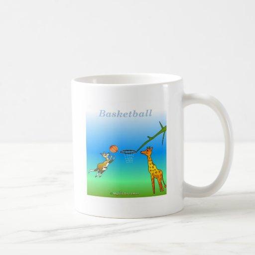 Cool Basketball Gifts For Kids Mug Zazzle