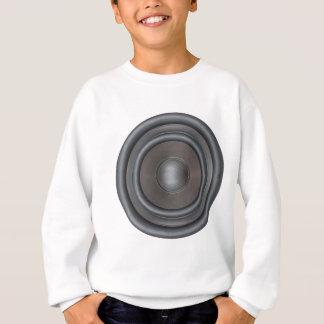Cool Bass Loudspeaker Sweatshirt