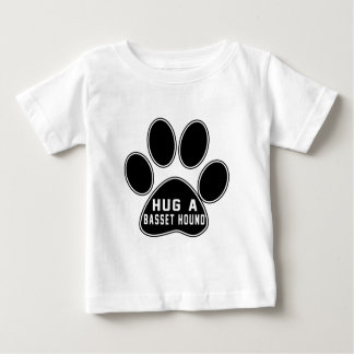 Cool Basset Hound Designs Tee Shirts