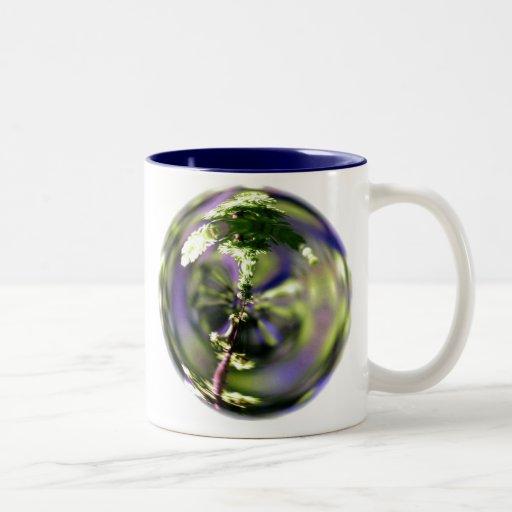 Cool Bauble Coffee Mugs