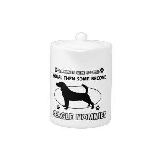 Cool Beagle dog breed designs
