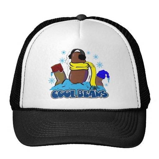 Cool Beans 2 Trucker Hat