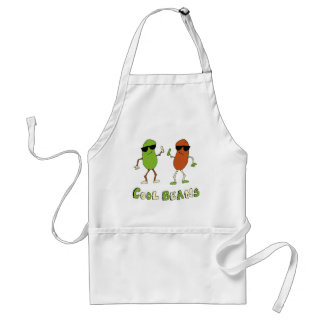 Cool Beans Adult Apron