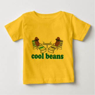 Cool Beans Baby T-Shirt