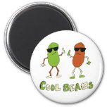 Cool Beans Magnet
