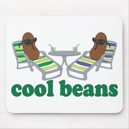 Cool Beans Mouse Pad Zazzle