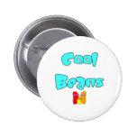 Cool Beans Pins