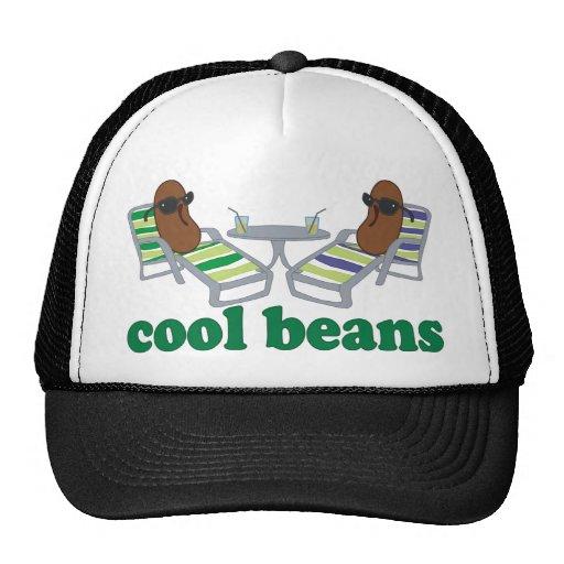 cool beans trucker hat zazzle