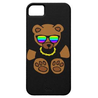 Cool bear Iphone Case