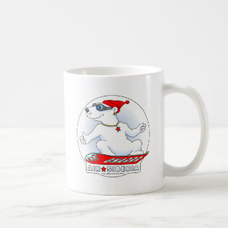 Cool Bear Coffee Mugs