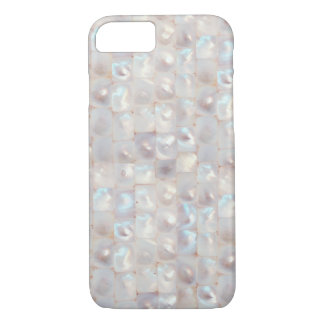 Cool Beautiful Mother of Pearl Elegant  Pattern iPhone 7 Case