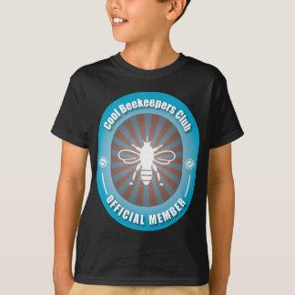 Cool Beekeepers Club T-Shirt