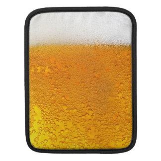 Cool Beer #1 iPad / iPad 2 Sleeve Cover