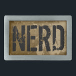 """Cool belt buckles with funny text 