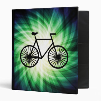 Cool Bicycle Binder