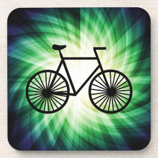 Cool Bicycle Drink Coaster