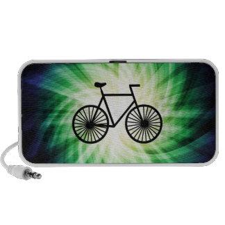 Cool Bicycle Speakers