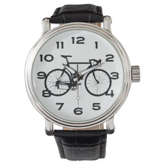 Cool Bicycle Wrist Watch
