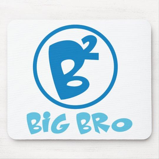 Cool Big Bro Shirt & More! Mouse Pad