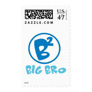Cool Big Bro Shirt & More! Postage