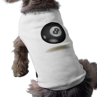 Cool Billiard Emblem T-Shirt