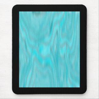 Cool Blue Marble Mousepad