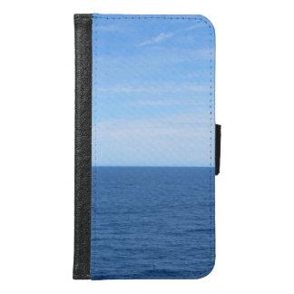 Cool Blue Ocean Samsung Galaxy S6 Case
