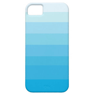 Cool Blue Series iPhone 5/5S Covers