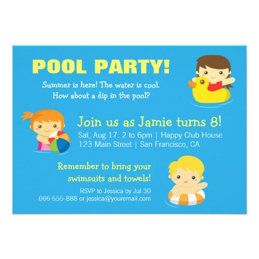 Sip Invite is great invitations sample
