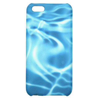 Cool Blue Water iPhone 5C Cases