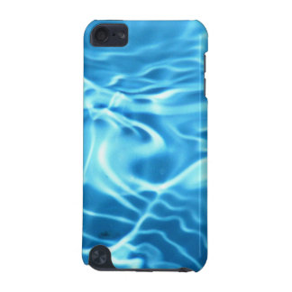 Cool Blue Water iPod Touch (5th Generation) Cover