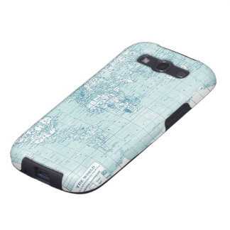 Cool Blue World - collection Galaxy SIII Covers