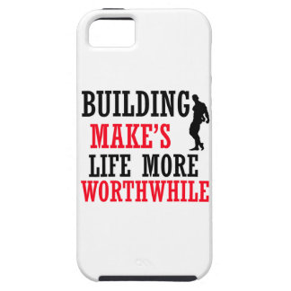 cool body build design iPhone 5 cases