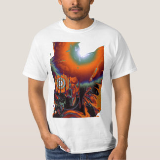 Cool Body T-Shirt