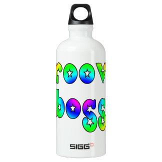 Cool Bosses Office Christmas Parties : Groovy Boss SIGG Traveler 0.6L Water Bottle