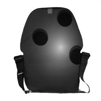 Cool Bowling Messenger Bag