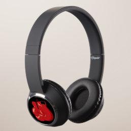 Cool Boxing Headphones