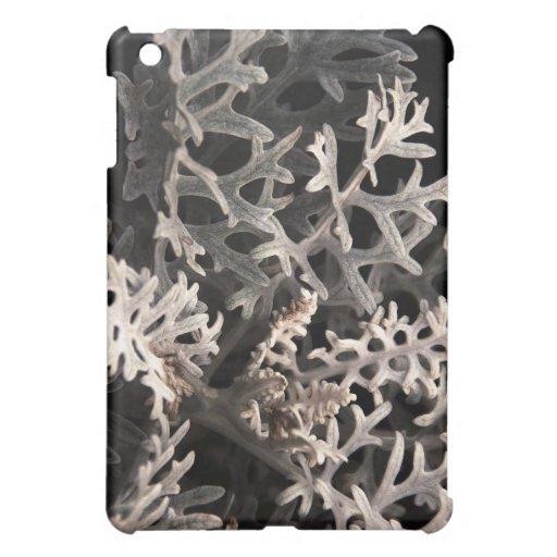 Cool Branching Plant Botanical iPad Mini Cover