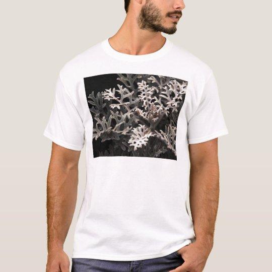 Cool Branching Plant Botanical T-Shirt