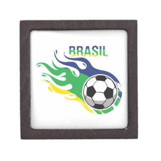 Cool Brasil Futebol Premium Gift Boxes