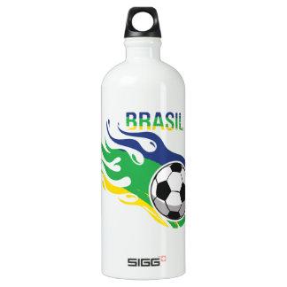 Cool Brasil Futebol SIGG Traveler 1.0L Water Bottle