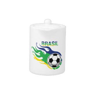 Cool Brasil Futebol